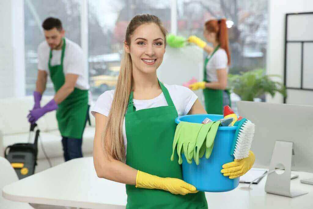 Housekeeping PSC Staffing