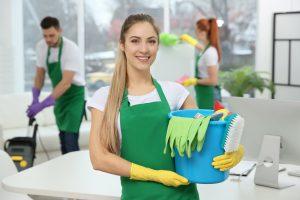 Housekeeping PSC Staffing