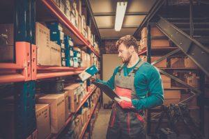 labeling order picker psc staffing